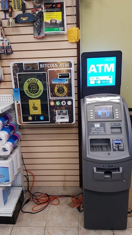 bitcoin atm markham btc status de bursă