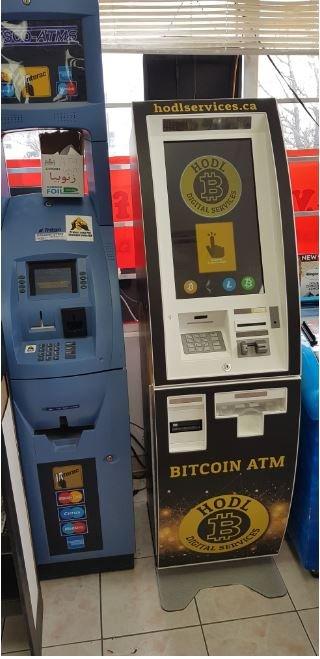 Bitcoins atm mississauga humane cowboys vs eagles betting tips