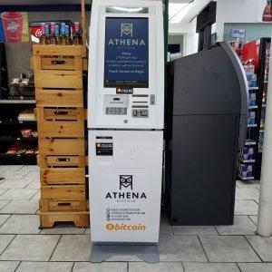 macchina bitcoin in atlanta