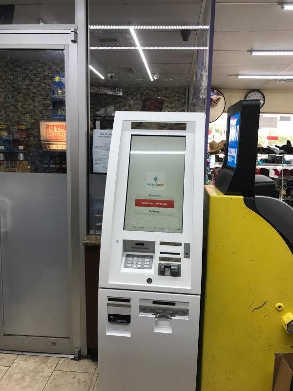 houston bitcoin atm)