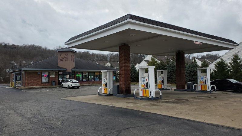 Buy Here Pay Here Cincinnati >> Bitcoin ATM in Cincinnati - Shell Gas Station