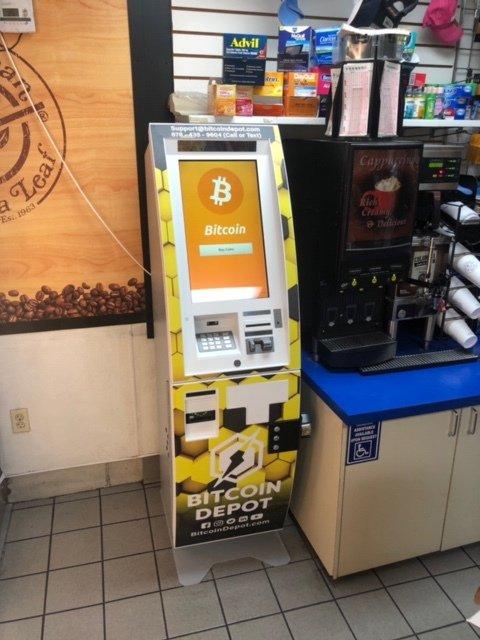 bitcoin atm cambridge ontario