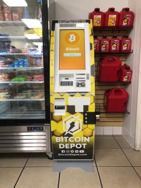 bitcoin atm ontario bitcoin kereskedési platform szoftver