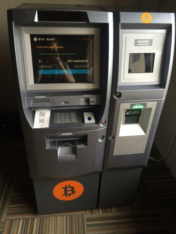 bitcoin denver)