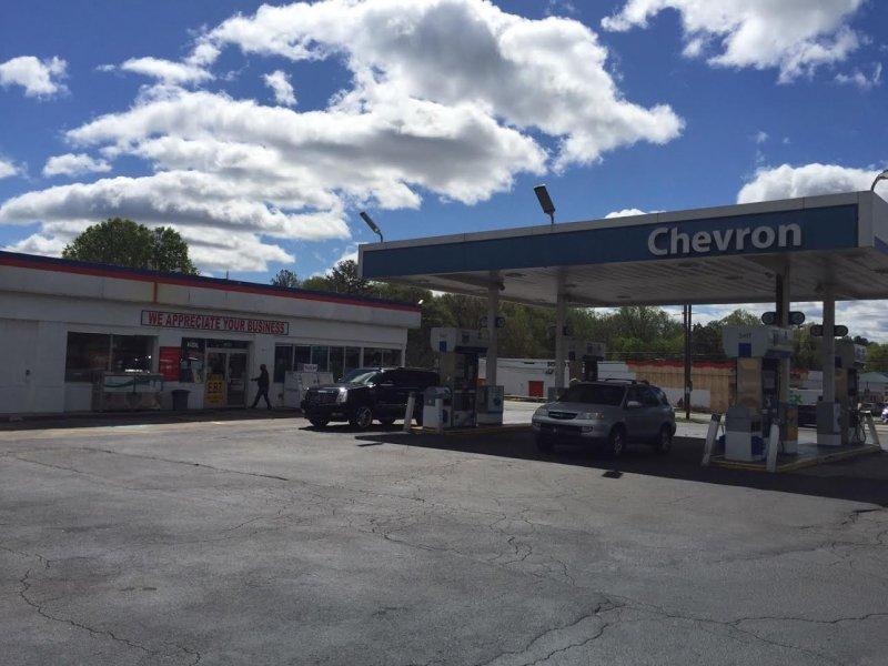 Bitcoin ATM in Jonesboro - Chevron Gas Station