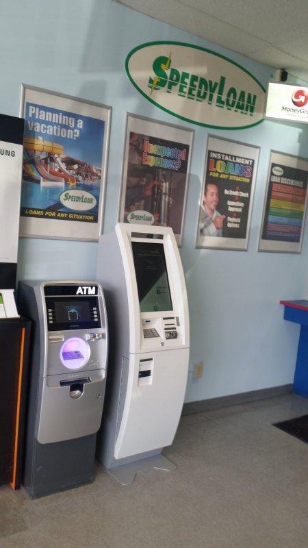 united coin machine co