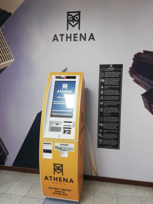 ATM Bancomat Bitcoin: come prelevare? Come funziona in Italia? [mappa]