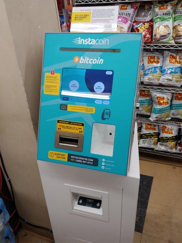 bitcoin store calgary