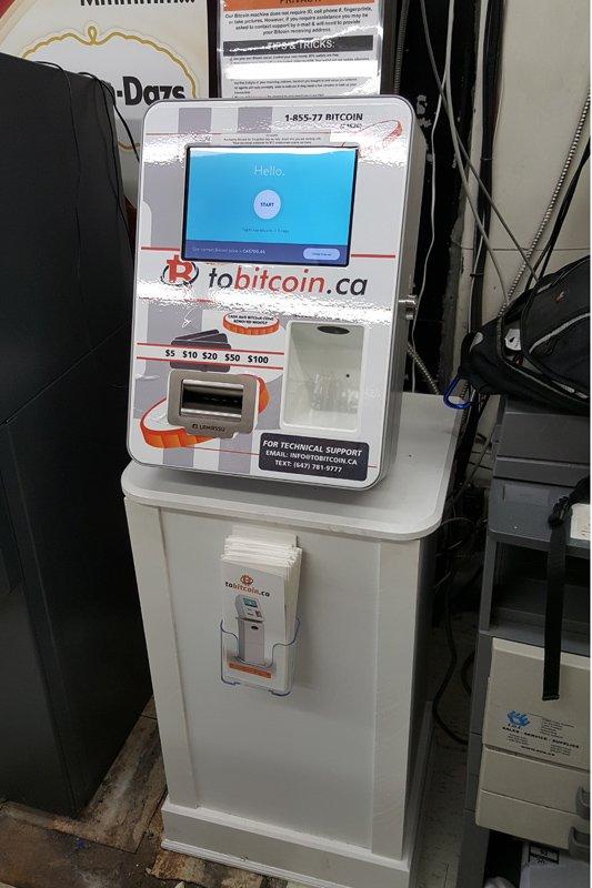 Bitcoin Atm In Hamilton Hasty Market