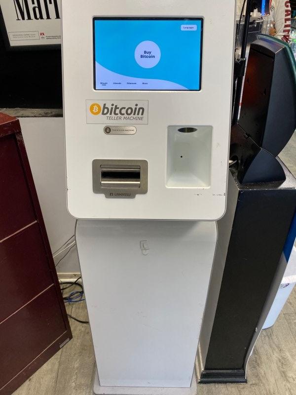 investire in bitcoin atm