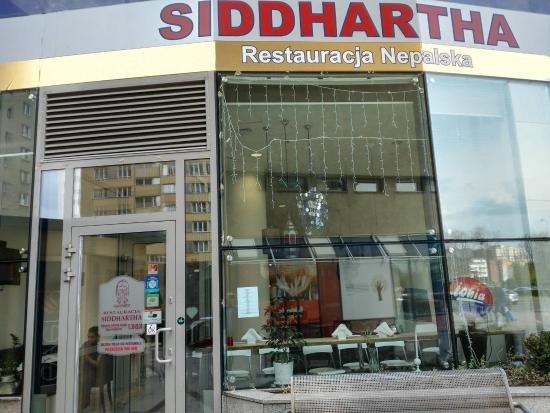 Bitcoin Atm In Warsaw Siddhartha Restauracja Nepalska I Indyjska