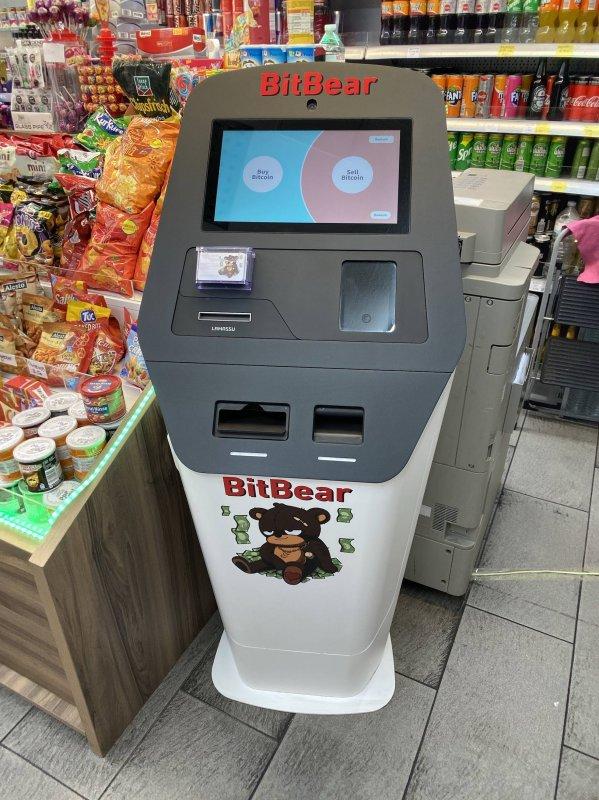 bitcoin frankfurt