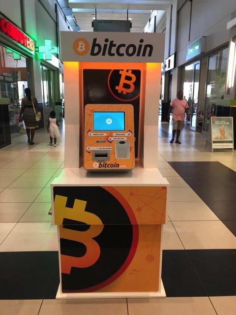 bitcoin botswana)