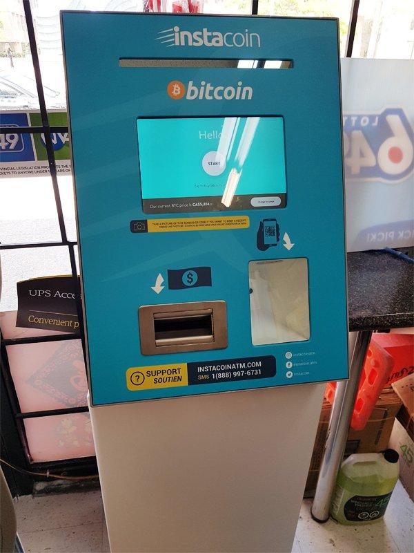 bitcoin atm calgary
