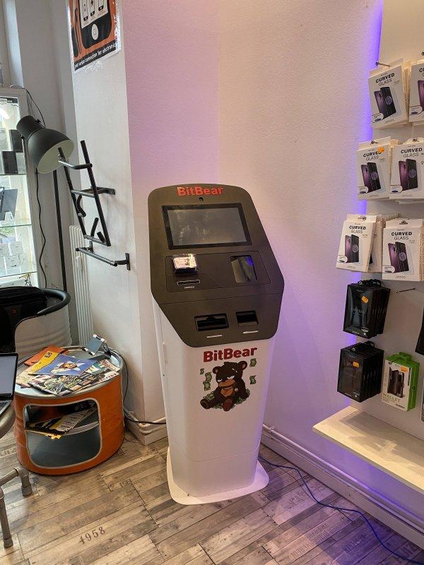 bitcoin automat berlin