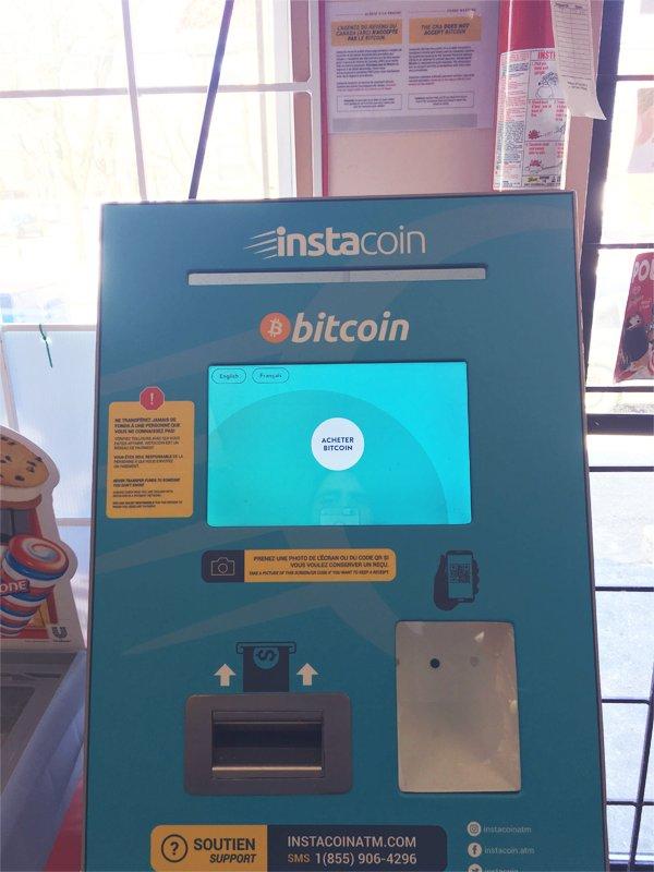 Bitcoin Atm In Longueuil Provi Soir Depanneur Dragon