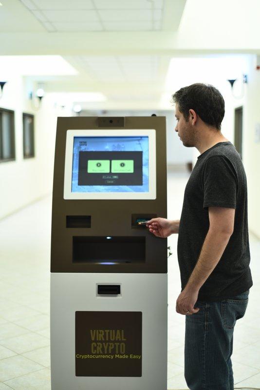 NetoBit ATM cryptocurrency ATM machine producer