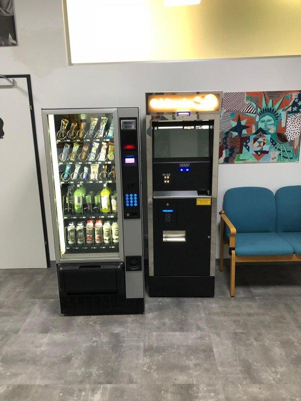 Bitcoin ATM in Villach - Fitness Vital Club
