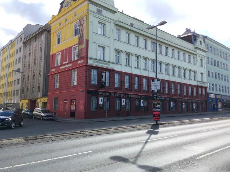 Bitcoin ATM in Vienna - Laufhaus Vienna