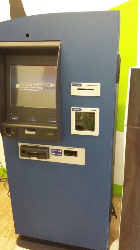 atm tasse bitcoin nazionale)