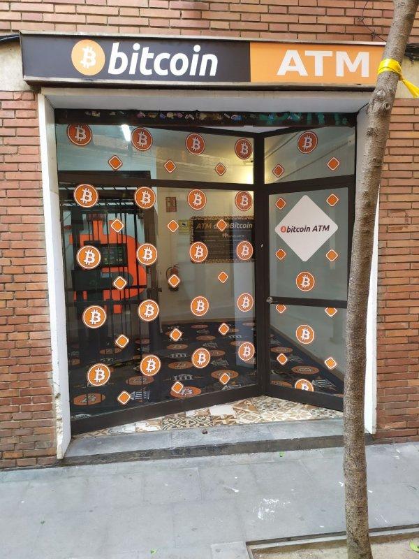 bitcoin atm vietovės torontas)