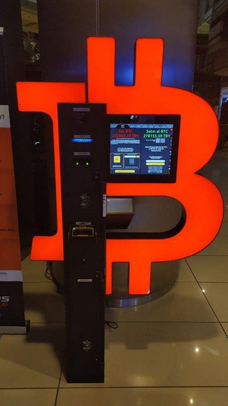 bitcoin outlet