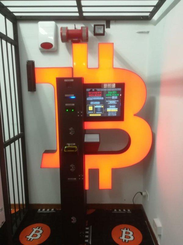 bitcoin atm profit puteți să tranzacționați futures bitcoin pe td ameritrade