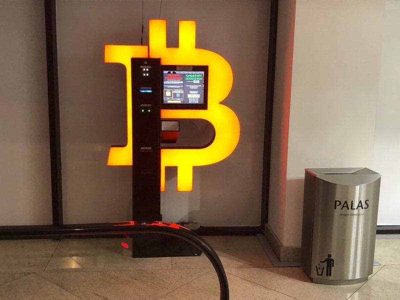 Instructiuni Bitcoin ATM - Cumpara Bitcoin sau vinde Bitcoin