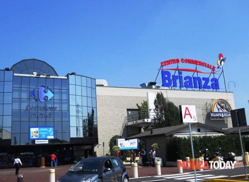 bitcoin centro commerciale)