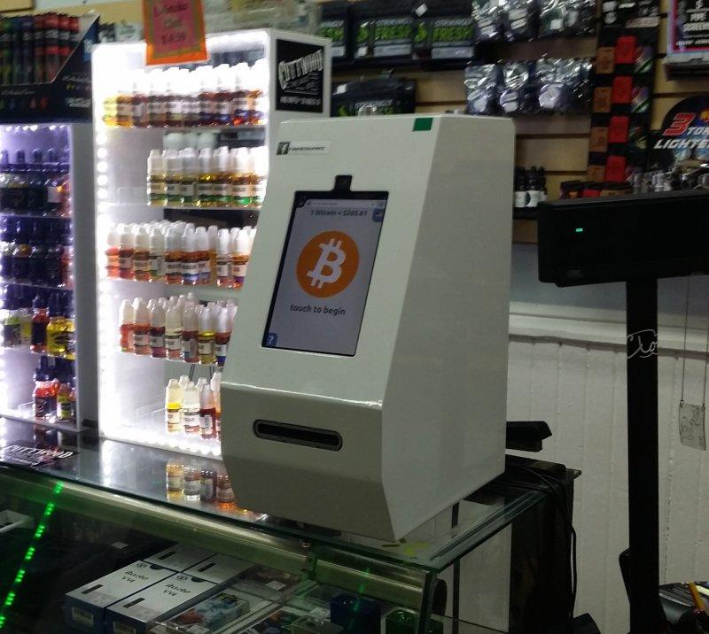 Skyhook Open Source Bitcoin Atm