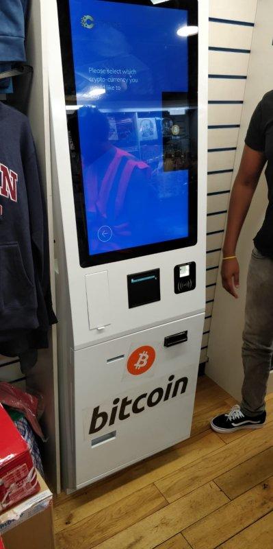 Bitcoins shop uk nadal vs robredo betting expert