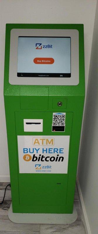 Bitcoins atm bitmain antminer u1 bitcoins