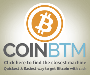 Cottonwood vending bitcoin ATMs
