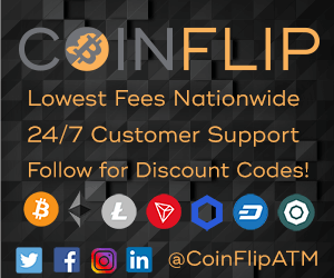 Coinflip bitcoin ATMs