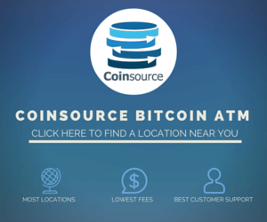 Coinsource bitcoin ATMs