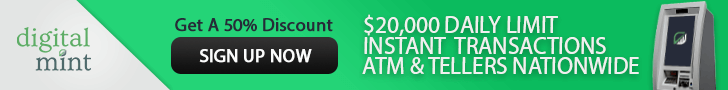 Digital Mint Bitcoin ATM