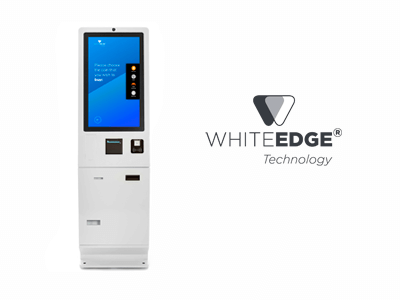 White Edge cryptocurrency ATM machine producer