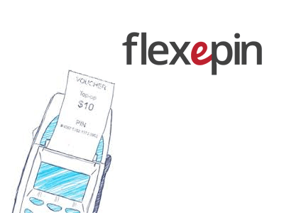 Flexepin Canada cryptocurrency/cash exchange service provider
