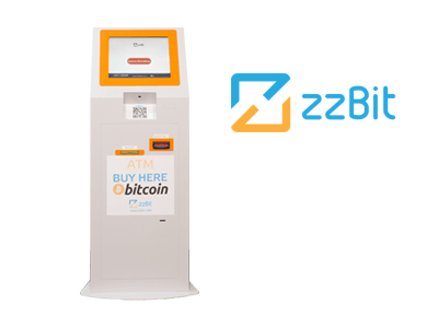 MollyBits bitcoin ATM machine producer