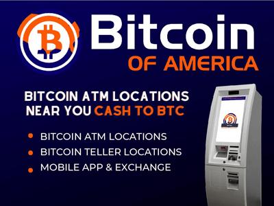 bitcoin of america)