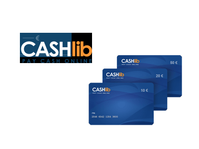 Cashlib cryptocurrency/cash exchange service provider